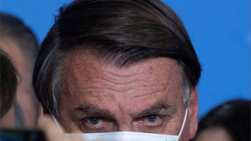 Suspeitas sobre contrato para compra da Covaxin são nova fonte de desgastes para governo Bolsonaro